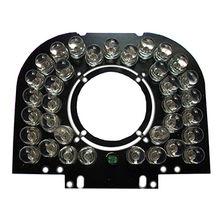 China 5mm 940nm Infrared LED 0.1W 0.2W 0.3W 0.4W ED/5mm Round IR LED with 10° 20° 30° 45° 60° 90° IR LED