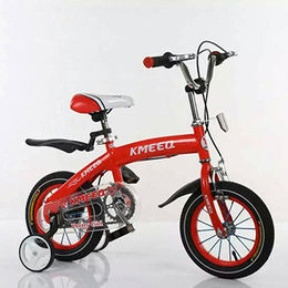 Cheap Child Bicycle with Training Wheels, 12/16/20 cheap BMX safe design, OEM/ODM from Hebei IKIA Industry & Trade Co. Ltd