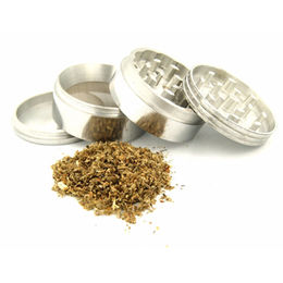 Buy Aluminium Tobacco Grinder in Bulk from China Suppliers