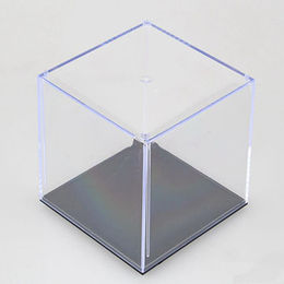 China High quality transparent display box