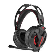 China Wired Gaming headset for Xbox One PS4