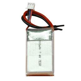 China 900mAh Cordless Dental Equipment Medical Device Lithium Polymer Battery