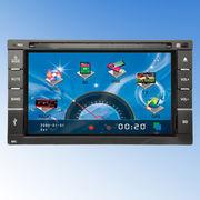 Wholesale Car multimedia DVD, Car multimedia DVD Wholesalers