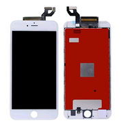 High quality LCD screens for iPhone 6s plus, replacement LCD display with high quality from Shenzhen HSK Electronic Co. Ltd