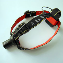 200lm Camping Headlamp with Cree LED Chip from Yangdong Light Squared Lighting Co. Ltd