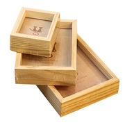 Picture frames, customized sizes are accepted from Yantai Landy Import & Export Co. Ltd