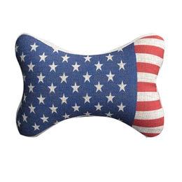 Wholesale Bone shaped cushion pillow case cotton linen bleac, Bone shaped cushion pillow case cotton linen bleac Wholesalers