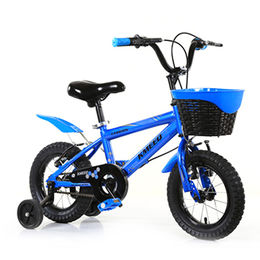 12,14,16,20; children bicycle in stock, mixed colors, SKD 85% Packing from Hebei IKIA Industry & Trade Co. Ltd