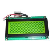 TN LCD Module Manufacturer