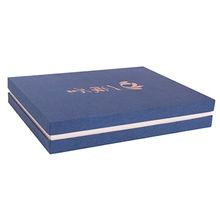 China Printed cardboard packaging gift box