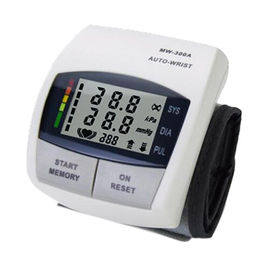 Digital Blood Pressure Monitor, Wrist Type from Shanghai Xuerui Import & Export Co. Ltd