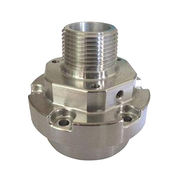 China OEM precision custom aluminum cnc machining Huayi International Industry Group Ltd