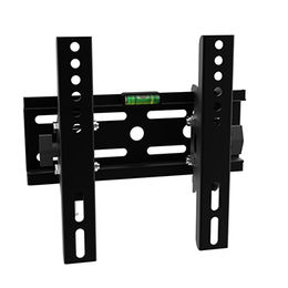 solid heavygauge steel durable wall mount tv bracket for lcd plasma from co