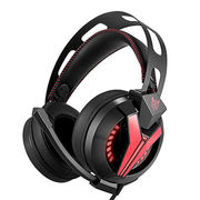 China Gaming Headset for PS4 Xbox One, Over Ear Gaming computer Headphones with Mic
