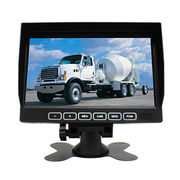 LCD Security Monitor Manufacturer