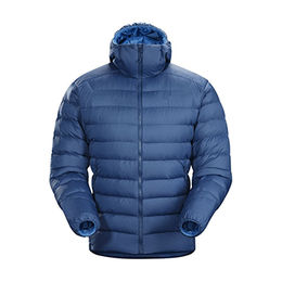 China Men's duck feather down jacket