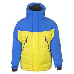 China Hood down jacket