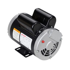 General Purpose Motor, Capacitor Start and Capacitor Run, Dripproof, 1.15 Service Factor, NEMA from Cixi Waylead Electric Motor Manufacturing Co. Ltd
