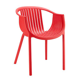 Modern Beach Chairs, Stackable Plastic Chair All PP from Langfang Peiyao Trading Co.,Ltd