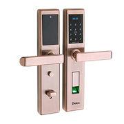 China deluns thumb scanner biometric hotel door lock  sc 1 st  Global Sources & Biometric Fingerprint Door Lock manufacturers China Biometric ...