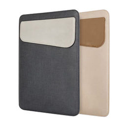 China Leather Material Sleeves for iPad Air 3, OEM/ODM Orders are Welcome