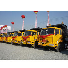 Dump ruck, Shacman F2000 dump truck 36200kg dumper with ABS for sale from Newindu E-commerce(Shanghai) Co.,Ltd.
