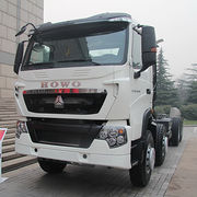 Mixer, HOWO 20 cbm Concrete Mixer Truck from Newindu E-commerce(Shanghai) Co.,Ltd.
