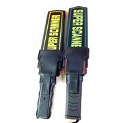 China High sensitivity handheld metal detector
