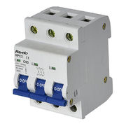 China TUV HPC2 Miniature Circuit Breakers 3 Poles