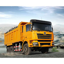 Dump truck, Shacman dump truck F2000 price new truck Algeria from Newindu E-commerce(Shanghai) Co.,Ltd.