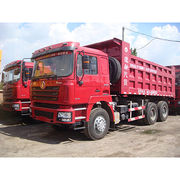 Dump Truck, 380HP Dump Truck for Shacman with Wechai Engine from Newindu E-commerce(Shanghai) Co.,Ltd.