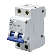 China Miniature Circuit Breakers (MCBs) 10A--63A