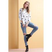 Women's shirts Jiaxing Mengdi I&E Co. Ltd (Fashion Branch)