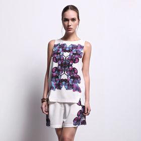 Women's blouses Jiaxing Mengdi I&E Co. Ltd (Fashion Branch)