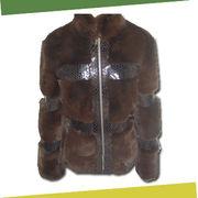 Women's winter jacket Jiaxing Mengdi I&E Co. Ltd (Fashion Branch)