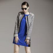 Women's coats Jiaxing Mengdi I&E Co. Ltd (Fashion Branch)