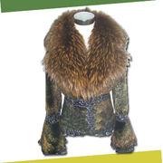 Women's Jacket Jiaxing Mengdi I&E Co. Ltd (Fashion Branch)