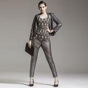 Women's blazers Jiaxing Mengdi I&E Co. Ltd (Fashion Branch)