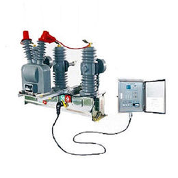 China ZW32-12 Outdoor AC Vacuum Circuit Breaker, Outdoor AC Series CE & IEC