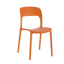 Restaurant Plastic Chairs for Coffee Shop from Langfang Peiyao Trading Co.,Ltd