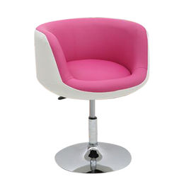 Commercial colorful swivel bar stool from Langfang Peiyao Trading Co.,Ltd