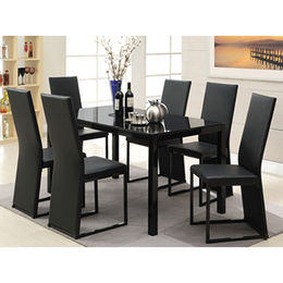 Hot selling dining table,modern dining table set from Langfang Peiyao Trading Co.,Ltd