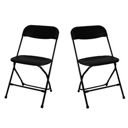 Wholesale folding chairs with high quality from Langfang Peiyao Trading Co.,Ltd