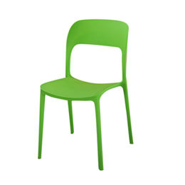 Cheap outdoor plastic chairs with PP, wholesale from Langfang Peiyao Trading Co.,Ltd