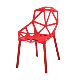Cheap plastic leisure chair with PP, high quality from Langfang Peiyao Trading Co.,Ltd