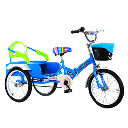 Cheap foldable baby kid child tricycle 3 wheel China from Hebei IKIA Industry & Trade Co. Ltd