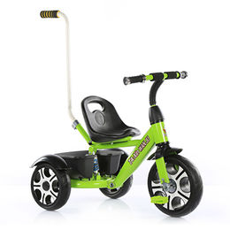 All kinds of baby toys tricycle with suspension seat ride on baby toy car from Hebei IKIA Industry & Trade Co. Ltd