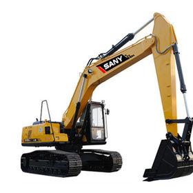 Excavator, SY75C Mini Crawler Machine from Newindu E-commerce(Shanghai) Co.,Ltd.