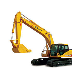 Excavator, SY135C High Quality from Newindu E-commerce(Shanghai) Co.,Ltd.