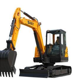 Excavator, SY60C 0.21m 3 Top Brand from Newindu E-commerce(Shanghai) Co.,Ltd.
